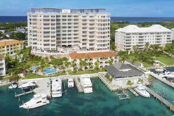 One Ocean Bahamas